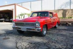 Chevrolet Chevy II SS Stock Photo