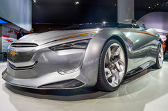 Chevrolet (Chevy) Miray Concept Stock Images