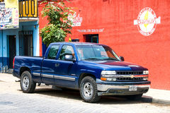 Chevrolet Cheyenne Stock Photos