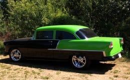 Chevrolet clásico restaurado Imágenes de archivo libres de regalías