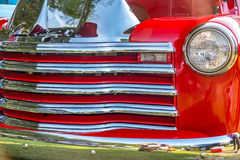 1950 Chevrolet Stock Images