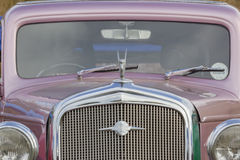 Chevrolet Classic Vintage Car Stock Image