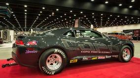 Chevrolet COPO Camaro Royalty-vrije Stock Fotografie