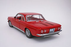 Chevrolet Corvair 1963 Stock Photography