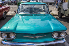 Chevrolet Corvair 1960 Royalty Free Stock Photography