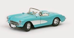 Chevrolet Corvette 1957 Stock Photography