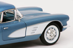 Chevrolet Corvette 1961 Royalty Free Stock Image