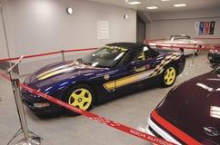 Chevrolet Corvette C5 photos stock