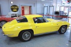 Chevrolet Corvette C2 photographie stock