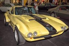 Chevrolet Corvette C2 Royaltyfri Fotografi