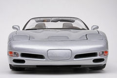 Chevrolet Corvette Convertible 1998 Stock Photos