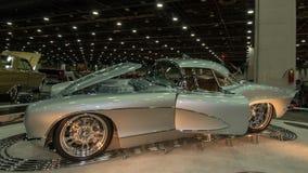 1962 Chevrolet Corvette royalty free stock image