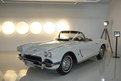1962 Chevrolet Corvette Stock Photography
