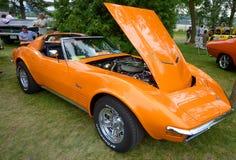 Chevrolet Corvette Stock Image