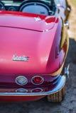 Chevrolet Corvette 1966 Sting Ray Imagens de Stock Royalty Free