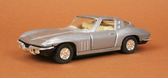 Chevrolet Corvette Sting Ray 1962 Stock Images