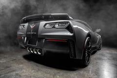 2015 Chevrolet Corvette Z06 Royalty Free Stock Images