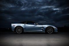 2012 Chevrolet Corvette ZR1 Royalty Free Stock Image