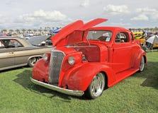 1937 Chevrolet Coupe Στοκ Εικόνες