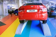 Chevrolet Cruse Stock Image