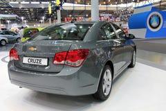 Chevrolet Cruse Royalty Free Stock Photo