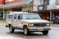 Chevrolet D-20 Stock Images