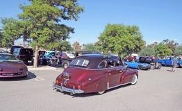 Chevrolet de luxe Image libre de droits