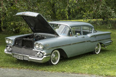 Chevrolet delray Στοκ Εικόνες