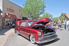 Chevrolet delux Lizenzfreies Stockbild