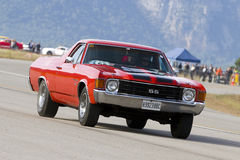 Chevrolet-EL Camino Stockbild