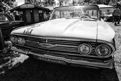 Chevrolet El Camino - a coupe utility vehicle Royalty Free Stock Image