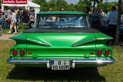 Chevrolet El Camino - a coupe utility vehicle Stock Image