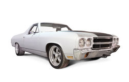 Chevrolet El Camino. stock photography