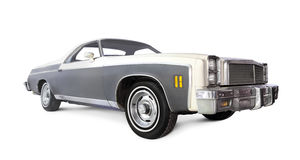 Chevrolet El Camino. Royalty Free Stock Photo