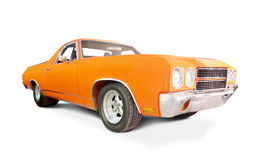 Chevrolet El Camino SS. Royalty Free Stock Photos