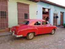 Chevrolet em Trinidad Imagem de Stock