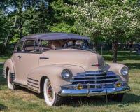 1947 Chevrolet Fleetline Royalty-vrije Stock Afbeeldingen