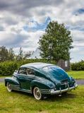 1942 Chevrolet Fleetline Stock Photos