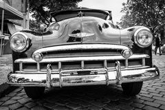 Chevrolet Fleetline Deluxe Royalty Free Stock Photos