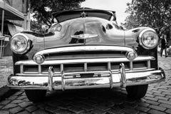 Chevrolet Fleetline Deluxe Royalty Free Stock Photos