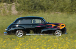 CHEVROLET FLEETMASTER Stockbild