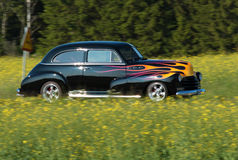 CHEVROLET FLEETMASTER Stockfoto