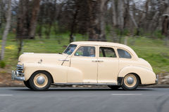 1947 Chevrolet Fleetmaster Sedan Royalty Free Stock Images
