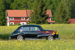 CHEVROLET FLEETMASTER Stock Photography