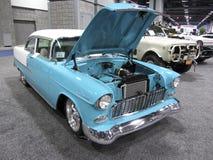 Chevrolet Gorący Rod Fotografia Royalty Free
