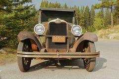 Chevrolet historisk bil Arkivfoto