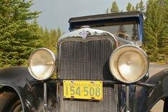 Chevrolet historisk bil Royaltyfria Foton