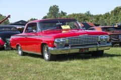 Chevrolet Impala 库存照片