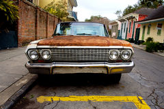 Chevrolet Impala Foto de Stock