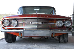 Chevrolet-Impala Stock Foto's